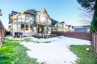 """Photo 20: 7255 201 Street in Langley: Willoughby Heights House for sale in """"Jericho Ridge"""" : MLS®# R2341418"""