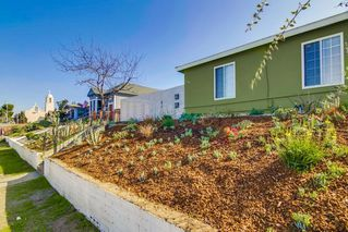 Photo 1: LOGAN HEIGHTS Property for sale: 3161-3163 Imperial Ave in San Diego