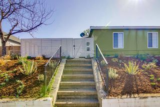 Photo 2: LOGAN HEIGHTS Property for sale: 3161-3163 Imperial Ave in San Diego