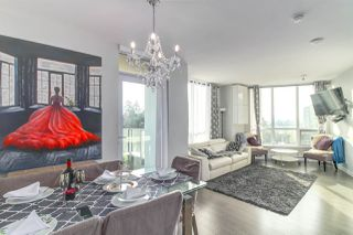 Photo 3: 1106 3093 WINDSOR Gate in Coquitlam: New Horizons Condo for sale : MLS®# R2345780
