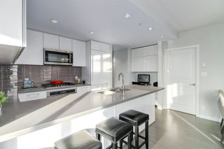 Photo 5: 1106 3093 WINDSOR Gate in Coquitlam: New Horizons Condo for sale : MLS®# R2345780