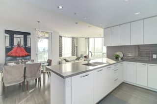 Photo 4: 1106 3093 WINDSOR Gate in Coquitlam: New Horizons Condo for sale : MLS®# R2345780