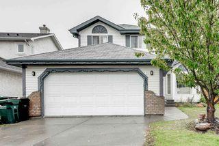 Main Photo: 258 Lilac Terrace: Sherwood Park House for sale : MLS®# E4147244