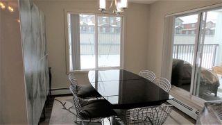 Photo 6: 122 4008 SAVARYN Drive in Edmonton: Zone 53 Condo for sale : MLS®# E4147837
