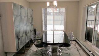 Photo 7: 122 4008 SAVARYN Drive in Edmonton: Zone 53 Condo for sale : MLS®# E4147837