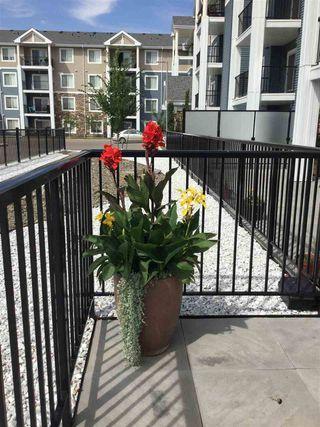 Photo 27: 122 4008 SAVARYN Drive in Edmonton: Zone 53 Condo for sale : MLS®# E4147837