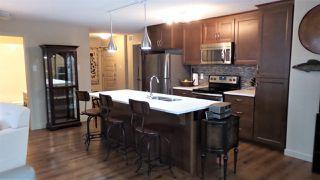 Photo 2: 122 4008 SAVARYN Drive in Edmonton: Zone 53 Condo for sale : MLS®# E4147837