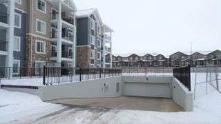 Photo 24: 122 4008 SAVARYN Drive in Edmonton: Zone 53 Condo for sale : MLS®# E4147837