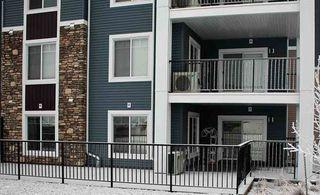 Photo 28: 122 4008 SAVARYN Drive in Edmonton: Zone 53 Condo for sale : MLS®# E4147837