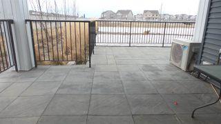 Photo 9: 122 4008 SAVARYN Drive in Edmonton: Zone 53 Condo for sale : MLS®# E4147837