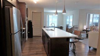 Photo 4: 122 4008 SAVARYN Drive in Edmonton: Zone 53 Condo for sale : MLS®# E4147837