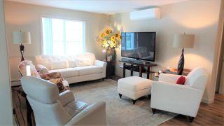 Photo 5: 122 4008 SAVARYN Drive in Edmonton: Zone 53 Condo for sale : MLS®# E4147837