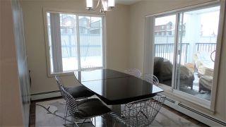 Photo 8: 122 4008 SAVARYN Drive in Edmonton: Zone 53 Condo for sale : MLS®# E4147837