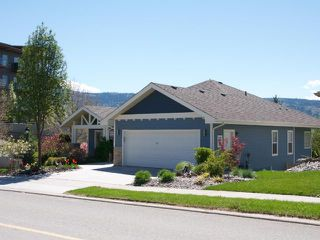 Main Photo: 400 W SUN RIVERS DRIVE in Kamloops: Sun Rivers House for sale : MLS®# 150321
