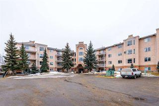 Main Photo: 211 10945 21 Avenue in Edmonton: Zone 16 Condo for sale : MLS®# E4149182