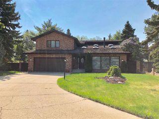 Main Photo: 83 BRANDER Drive in Edmonton: Zone 14 House for sale : MLS®# E4149478