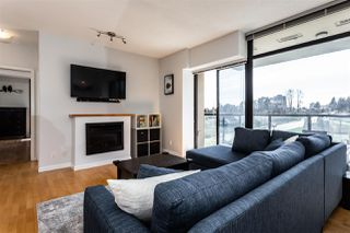 """Photo 3: 602 11 E ROYAL Avenue in New Westminster: Fraserview NW Condo for sale in """"VICTORIA HILL"""" : MLS®# R2353867"""