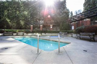 """Photo 17: 602 11 E ROYAL Avenue in New Westminster: Fraserview NW Condo for sale in """"VICTORIA HILL"""" : MLS®# R2353867"""