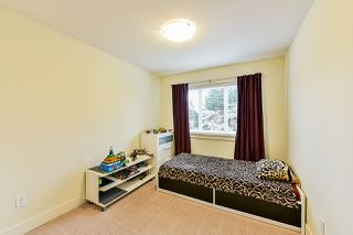 Photo 11: 8 9077 150 Street in Surrey: Bear Creek Green Timbers Townhouse for sale : MLS®# R2355440