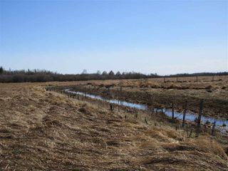 Photo 28: RR 214 Twp Rd 624: Rural Thorhild County Rural Land/Vacant Lot for sale : MLS®# E4150908