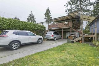 Photo 2: 1724 PRAIRIE Avenue in Port Coquitlam: Glenwood PQ House for sale : MLS®# R2358432