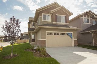 Photo 1: 2331 CASSIDY Way in Edmonton: Zone 55 House for sale : MLS®# E4151658