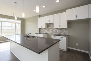 Photo 3: 2331 CASSIDY Way in Edmonton: Zone 55 House for sale : MLS®# E4151658