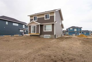 Photo 28: 707 EBBERS Place in Edmonton: Zone 02 House for sale : MLS®# E4152223