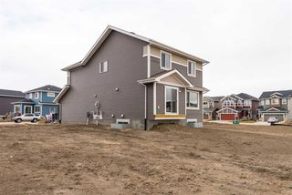 Photo 29: 707 EBBERS Place in Edmonton: Zone 02 House for sale : MLS®# E4152223