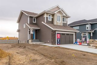 Photo 26: 707 EBBERS Place in Edmonton: Zone 02 House for sale : MLS®# E4152223
