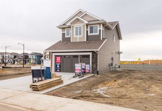 Photo 25: 707 EBBERS Place in Edmonton: Zone 02 House for sale : MLS®# E4152223