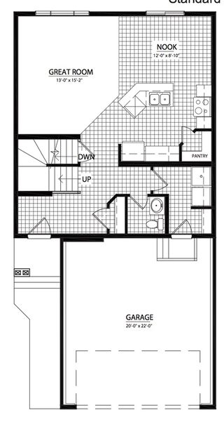 Photo 23: 707 EBBERS Place in Edmonton: Zone 02 House for sale : MLS®# E4152223