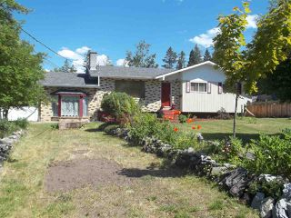 Photo 1: 1016 OPAL Street in Williams Lake: Esler/Dog Creek House for sale (Williams Lake (Zone 27))  : MLS®# R2360279