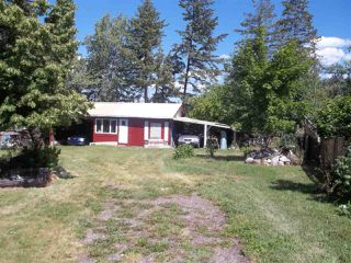 Photo 20: 1016 OPAL Street in Williams Lake: Esler/Dog Creek House for sale (Williams Lake (Zone 27))  : MLS®# R2360279