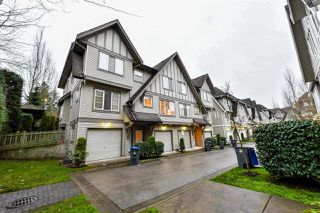 Main Photo: 66 15175 62A Avenue in Surrey: Sullivan Station Townhouse for sale : MLS®# R2362118
