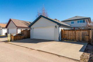 Photo 10: 1818 Towne Center Boulevard in Edmonton: Zone 14 House for sale : MLS®# E4154173
