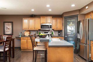 Photo 17: 1818 Towne Center Boulevard in Edmonton: Zone 14 House for sale : MLS®# E4154173