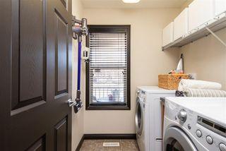 Photo 20: 1818 Towne Center Boulevard in Edmonton: Zone 14 House for sale : MLS®# E4154173