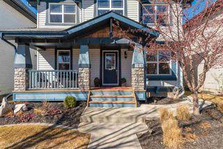 Photo 2: 1818 Towne Center Boulevard in Edmonton: Zone 14 House for sale : MLS®# E4154173