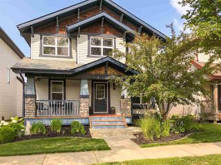 Photo 1: 1818 Towne Center Boulevard in Edmonton: Zone 14 House for sale : MLS®# E4154173