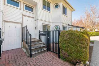 "Photo 2: 9 12928 17 Avenue in Surrey: Crescent Bch Ocean Pk. Townhouse for sale in ""Ocean Park Village"" (South Surrey White Rock)  : MLS®# R2362540"
