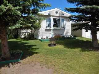 Main Photo: 32 3400 48 Street: Stony Plain Mobile for sale : MLS®# E4155343