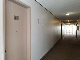 Photo 5: 305 10825 113 Street in Edmonton: Zone 08 Condo for sale : MLS®# E4155448