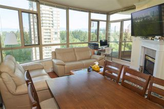 "Photo 4: 1402 6838 STATION HILL Drive in Burnaby: South Slope Condo for sale in ""Belgravia"" (Burnaby South)  : MLS®# R2366986"