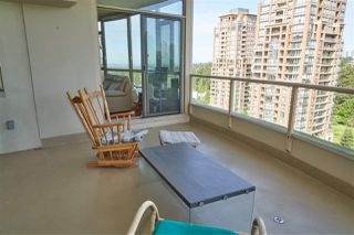 "Photo 17: 1402 6838 STATION HILL Drive in Burnaby: South Slope Condo for sale in ""Belgravia"" (Burnaby South)  : MLS®# R2366986"