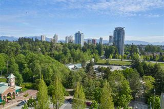 "Photo 19: 1402 6838 STATION HILL Drive in Burnaby: South Slope Condo for sale in ""Belgravia"" (Burnaby South)  : MLS®# R2366986"