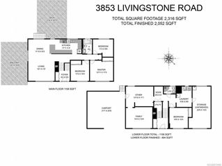 Photo 9: 3853 Livingstone Rd in ROYSTON: CV Courtenay South House for sale (Comox Valley)  : MLS®# 813466