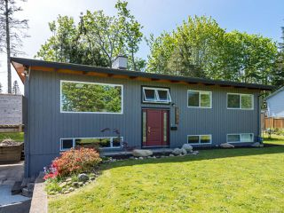 Photo 1: 3853 Livingstone Rd in ROYSTON: CV Courtenay South House for sale (Comox Valley)  : MLS®# 813466