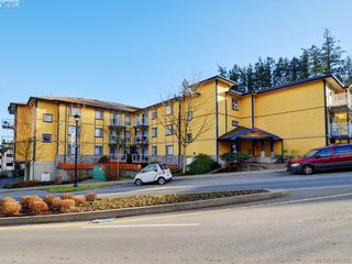 Photo 1: 306 383 Wale Road in VICTORIA: Co Colwood Corners Condo Apartment for sale (Colwood)  : MLS®# 410385
