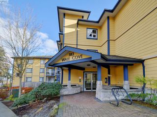 Photo 19: 306 383 Wale Road in VICTORIA: Co Colwood Corners Condo Apartment for sale (Colwood)  : MLS®# 410385